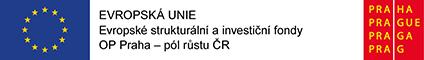 EU - strukturální a investiční fondy, OP Praha - pól růstu ČR