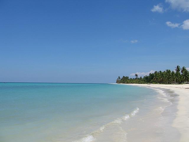 Haiti i na toto léto od 10869Kč!