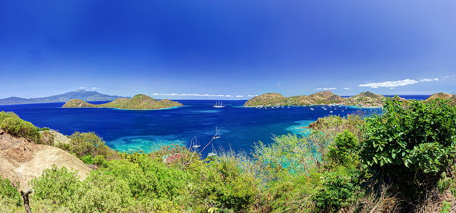 Martinique a Guadeloupe -11266 Kč