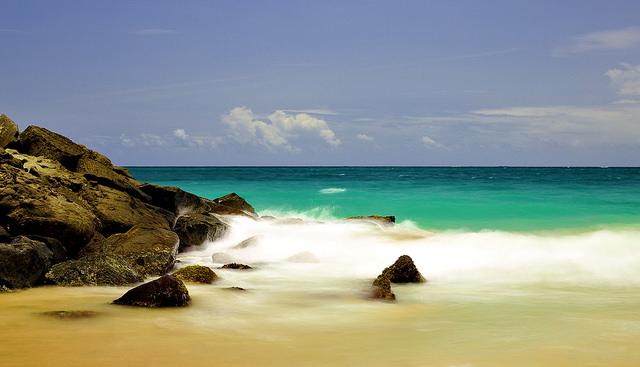 Karibik – Portoriko – 10 859 Kč