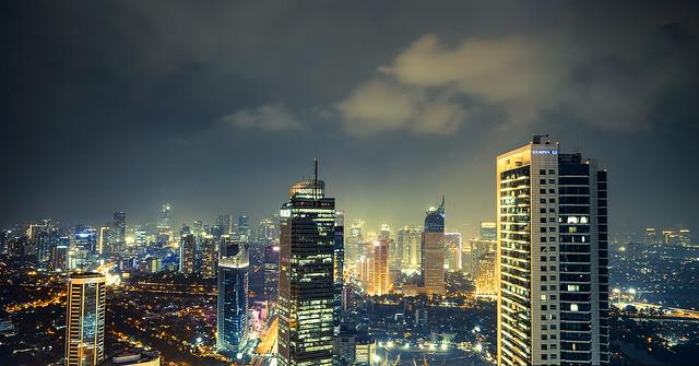 Jakarta z Milána za 6627Kč!!!