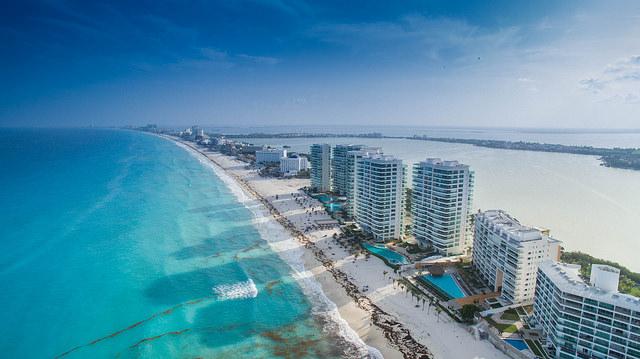 Oslo, New York, Miami a Cancun najednou za 14195 Kč