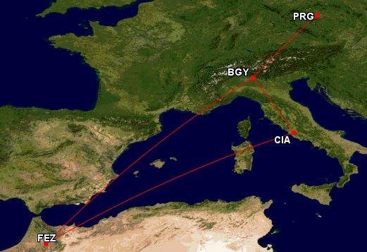 Tipy na letní výlety po Evropě