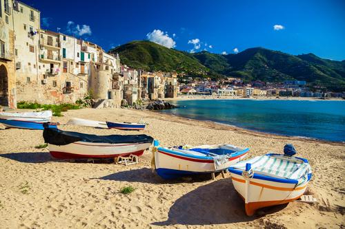 Letní Nice a Barcelona od 2490 Kč