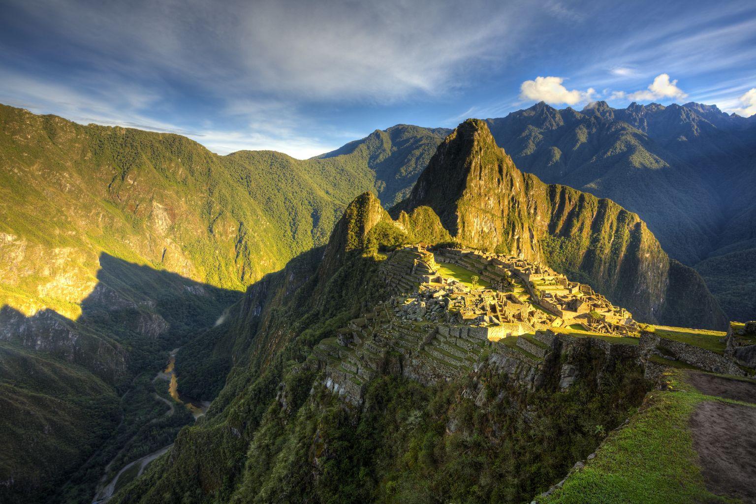Peru – Lima – 7699 Kč