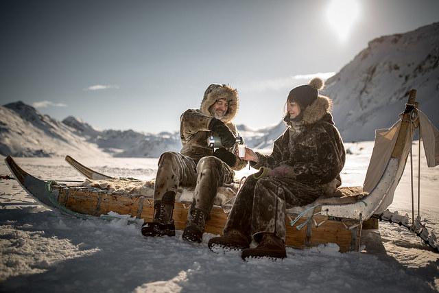 Grónsko v létě za 17259 Kč