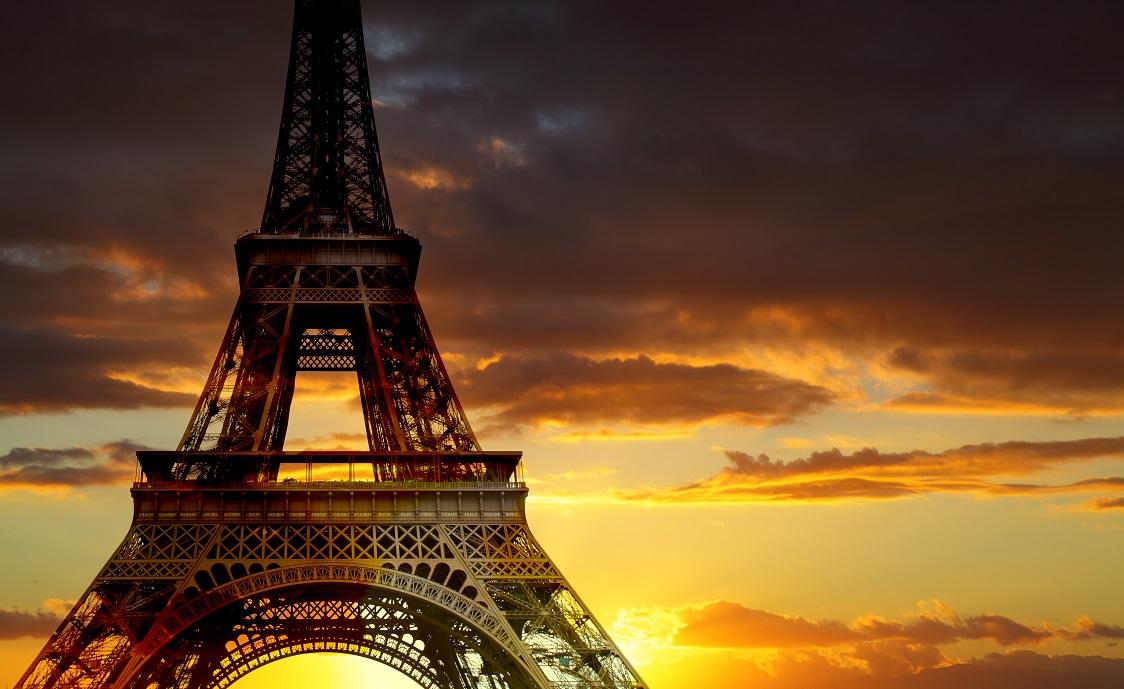 Letenky do Paříže za 407 Kč