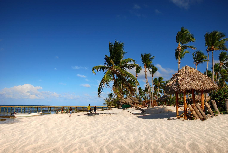 Dominikána – Punta Cana – 9330 Kč