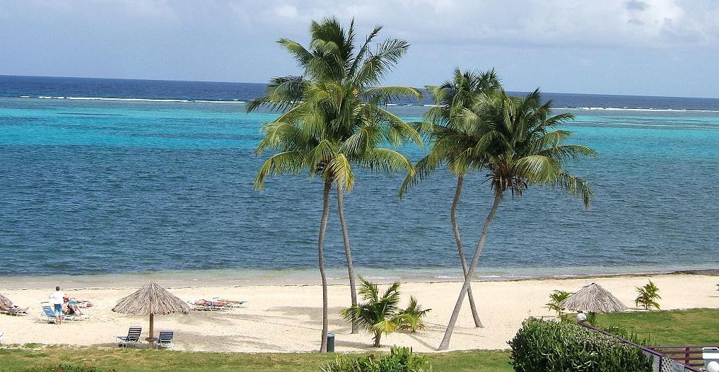 Saint Croix – Karibik – 5154 Kč