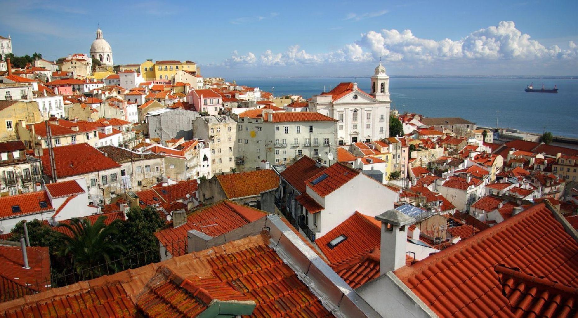 Lisabon – 1352 Kč