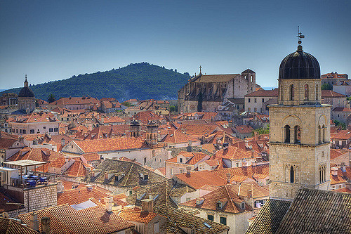 Dubrovník, Split a Zadar v létě od 2152 Kč