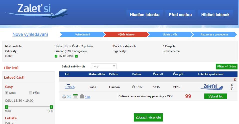 Zaletsi zakládá vlastní aerolinku!