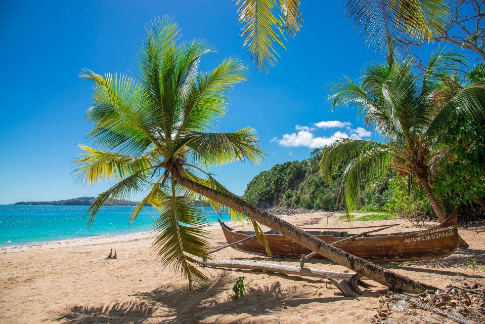 Martinik či Guadeloupe – 9 672 Kč