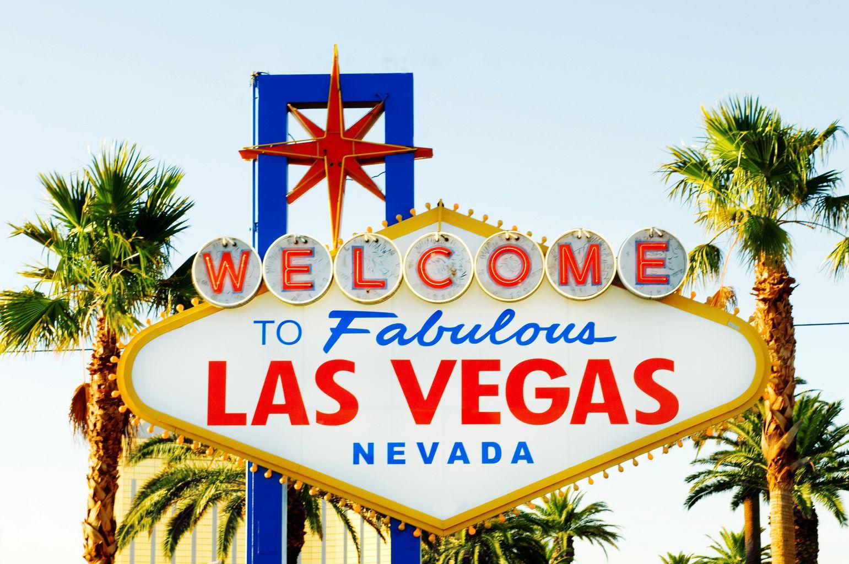 Las Vegas v létě – 11 898 Kč