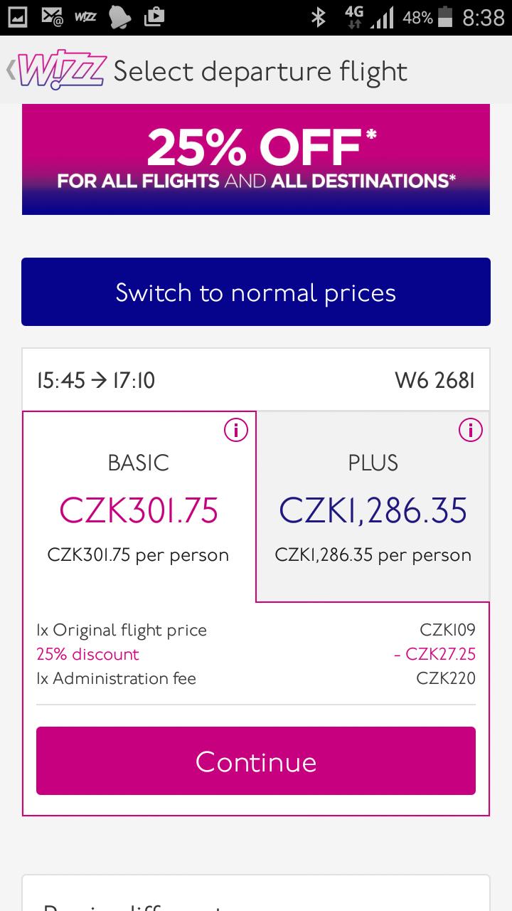 Akce Wizz: Londýn 528 Kč, Dubaj 2887 Kč, Tel Aviv 1804 Kč a další!