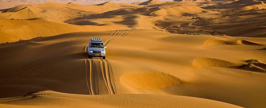 Omán – Muscat – 9 523 Kč
