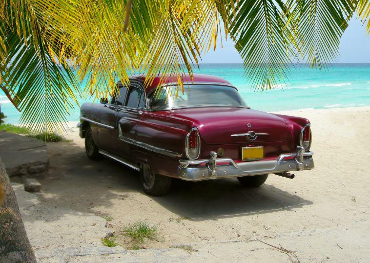 Kuba – Havana – 14 744 Kč