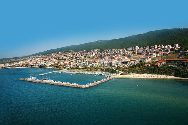 Bulharsko – Burgas – 2490 Kč