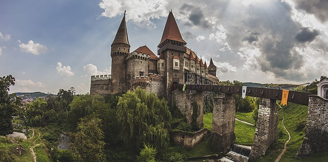Rumunsko – Temešvár – 324 Kč