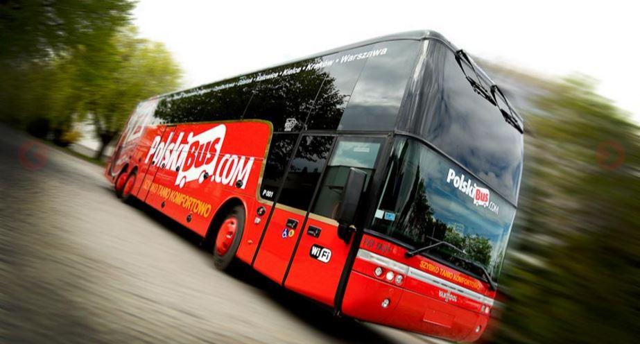 Polsko busem – 12 Kč