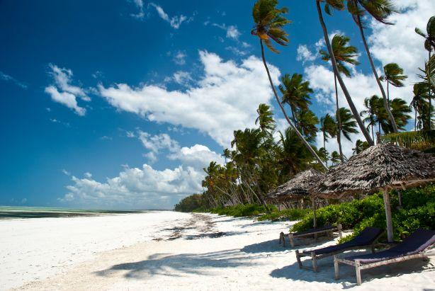 Tanzánie – Zanzibar – 10760 Kč