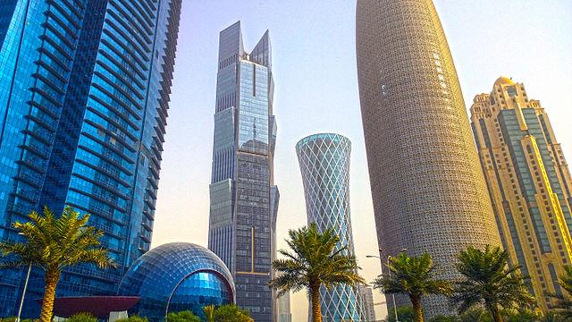 Tranzitní víza do Qataru nově zdarma