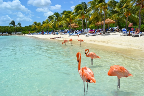 Karibik – Aruba – 5416 Kč
