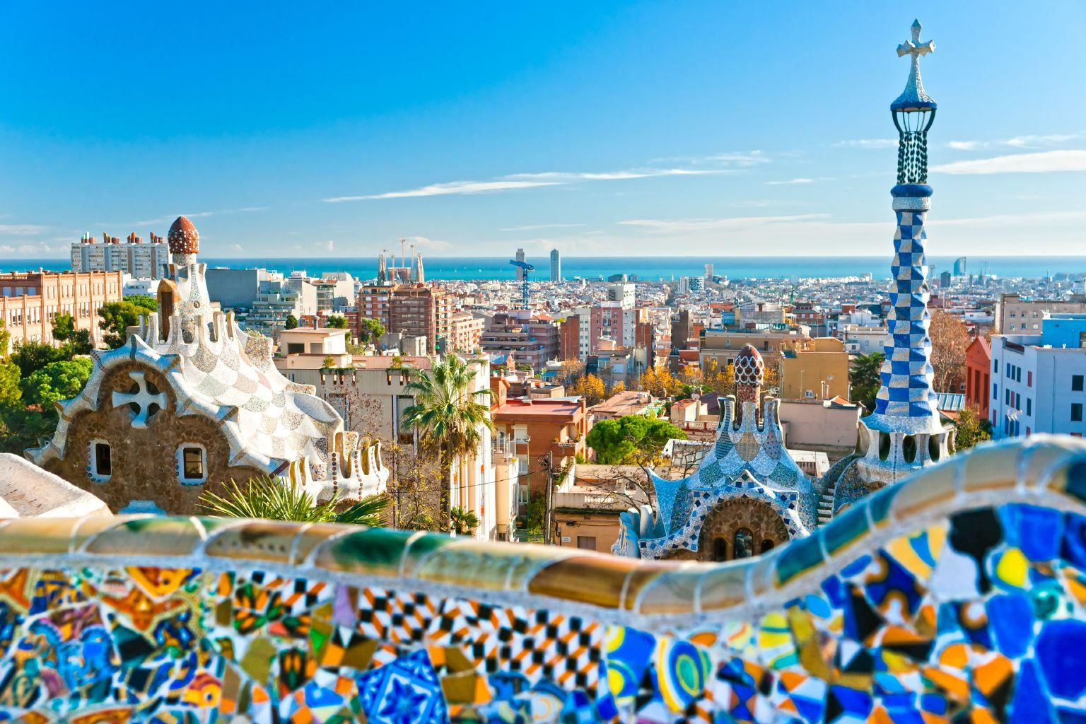 Přímý let do Barcelony za 2061 Kč