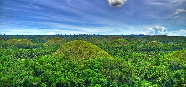 Filipíny – Manila – od 9301 Kč