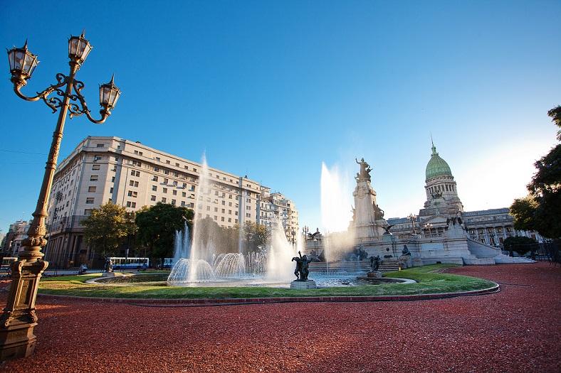 Argentina – Buenos Aires z Vídně za 13983 Kč