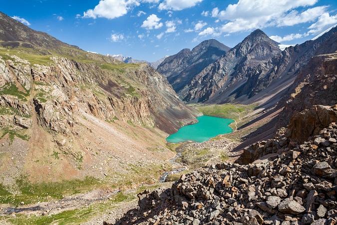 Lyžovačka v Kyrgyzstánu z Prahy za 7694 Kč
