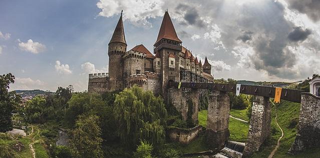 Rumunsko – Temešvár – 163 Kč
