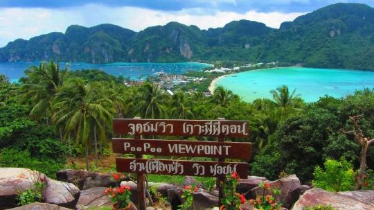 Thajsko – Phuket – 11 254 Kč