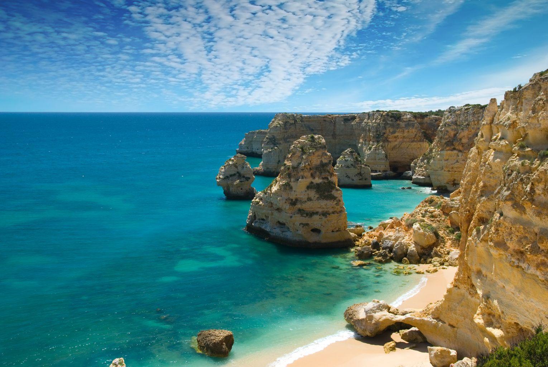 Portugalsko – Faro či Porto od 919 Kč
