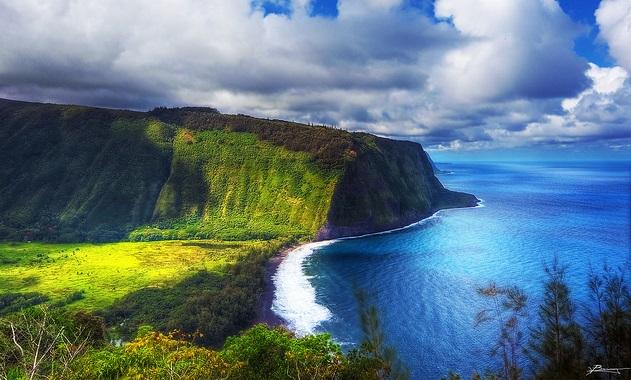 Havajské ostrovy, Aljaška – od 12 112 Kč