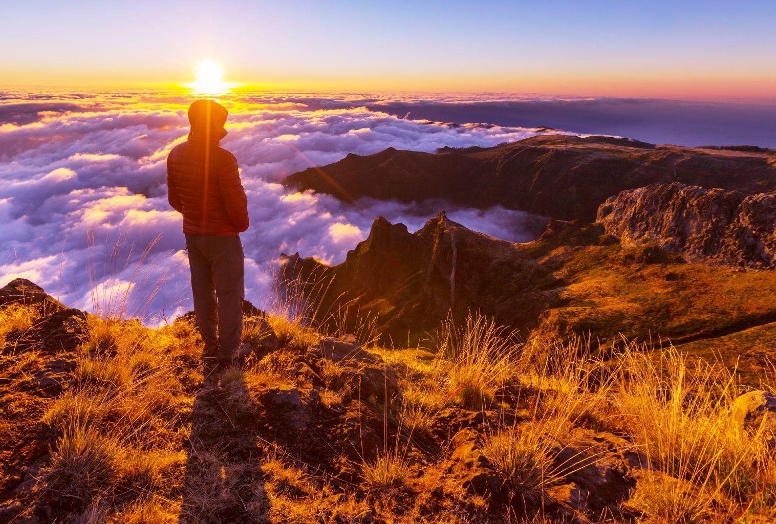Ostrov věčného jara - Madeira