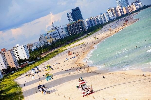 Florida – Miami – 10 935 Kč