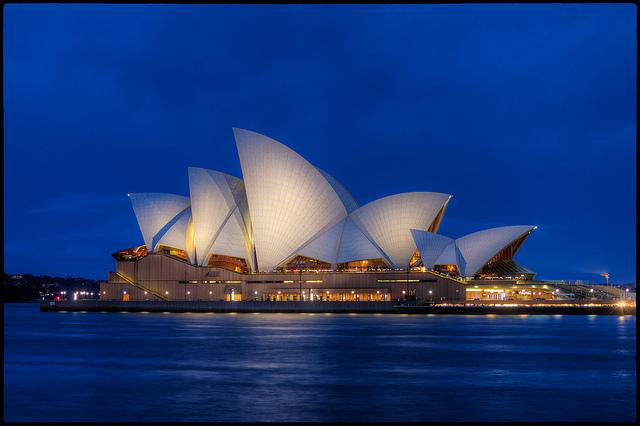 Austrálie i Nový Zéland již od 14195 Kč