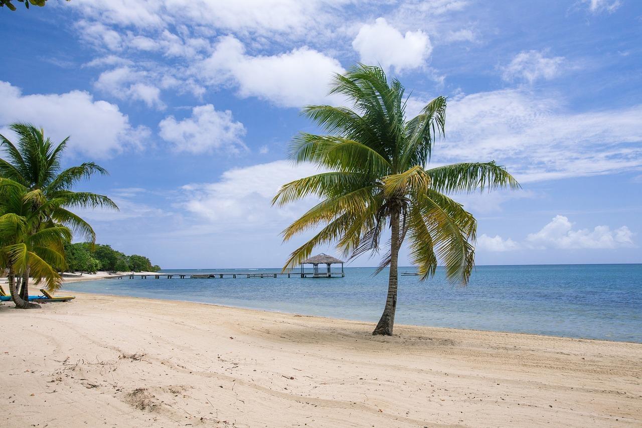 Karibik – Roatán – 12 515 Kč