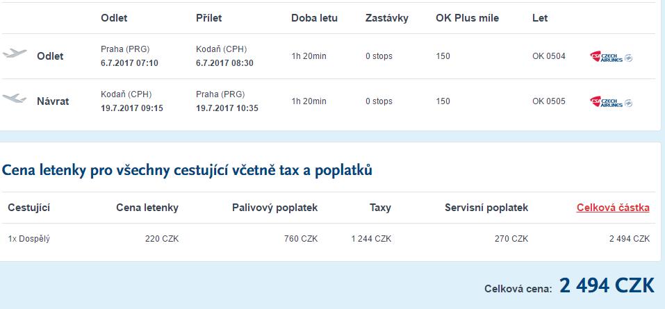 Prázdninové Grónsko z Prahy za 19 573 Kč