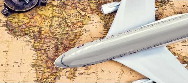 Letenky za cenu letištních poplatků do celého světa