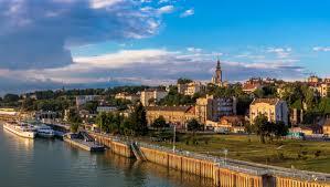Srbsko z Bratislavy za 440 Kč