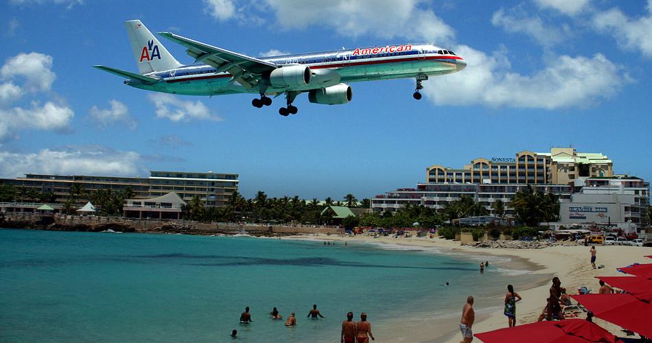 Karibik - St. Maarten