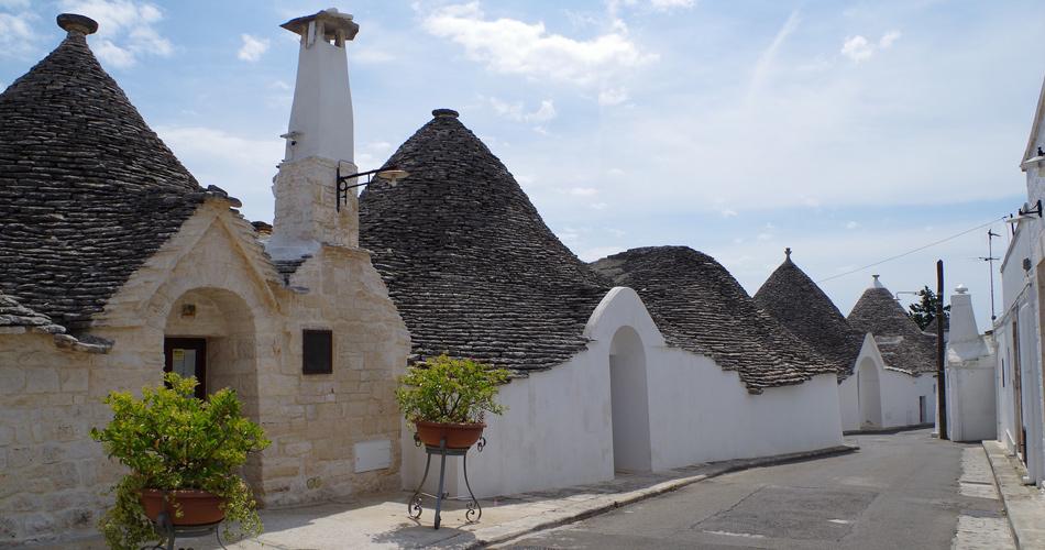 Apulie – Bari – 801 Kč