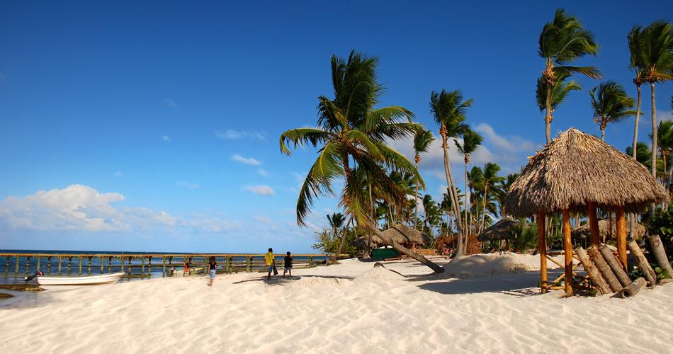 Dominikána – 8161 Kč