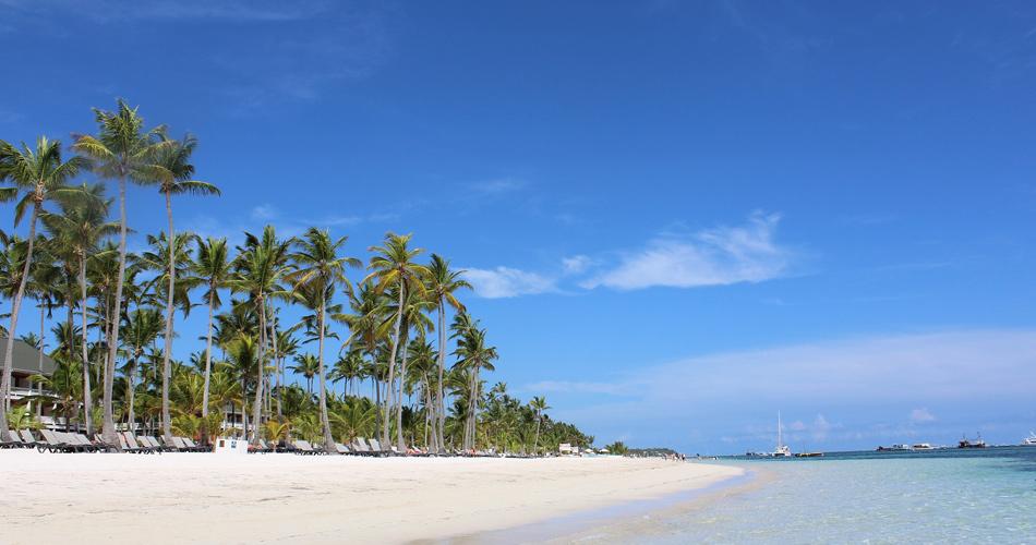 Karibik - Dominikána