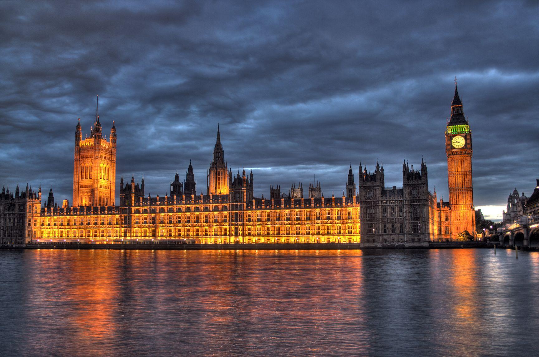 Londýn – 758 Kč