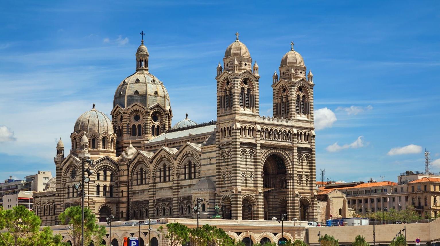 Nantes, Marseille… od 675 Kč