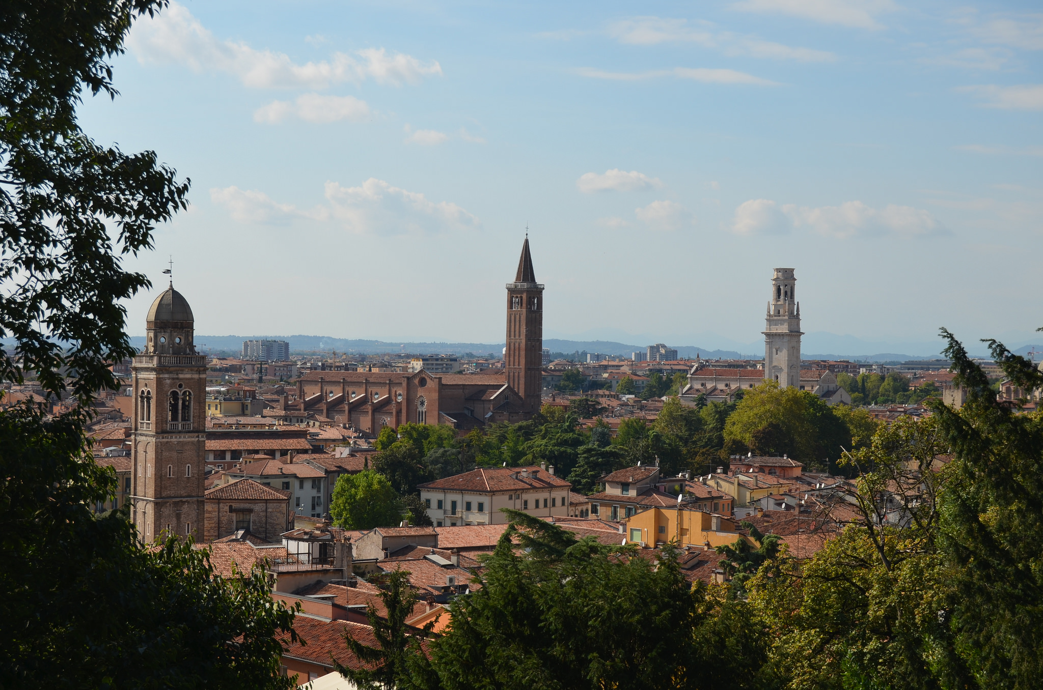 Letní Verona a Benátky od 538 Kč