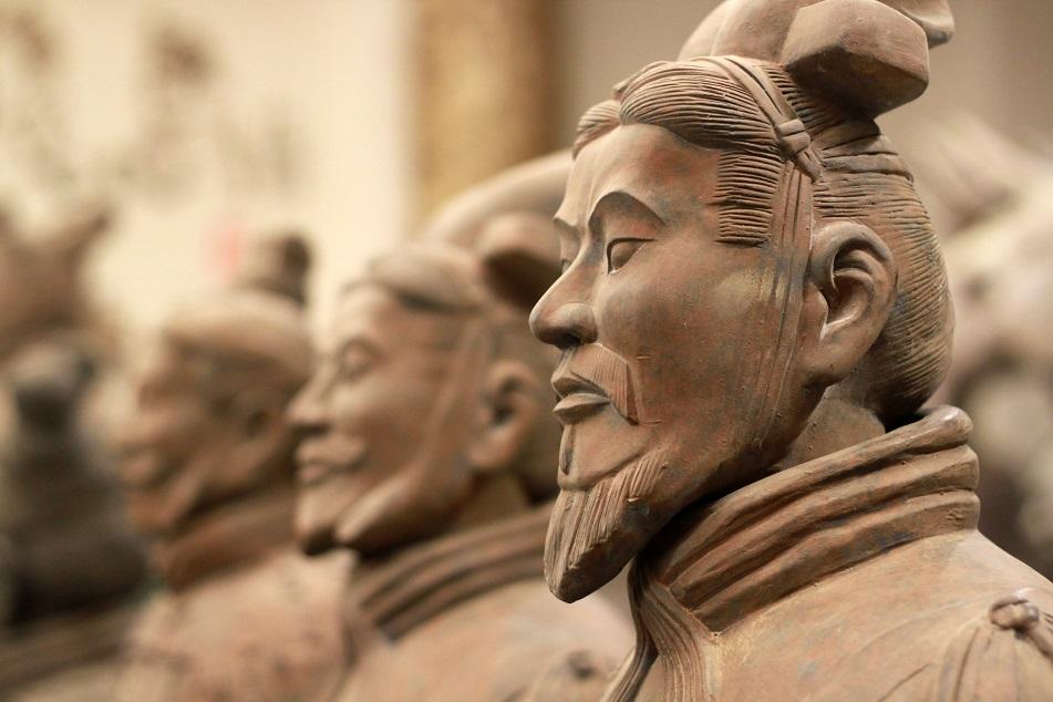 Xi an a Chongqing z Prahy – 10173 Kč